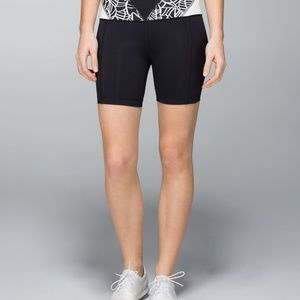 Lululemon Running Short